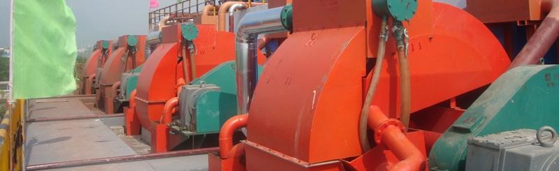 简析铁矿选矿设备研发和生产的主导方向