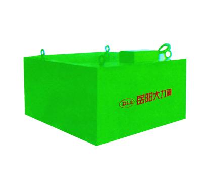 RCDB系列矩形电磁除铁器