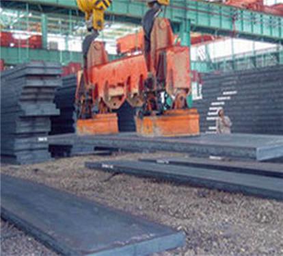 MW73系列吊运和翻转板坯用电磁铁
