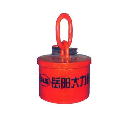 MW04系列吊运单张钢板用电磁铁