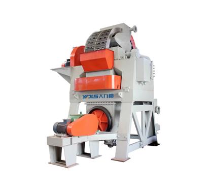 DLS系列立环式高梯度磁选机