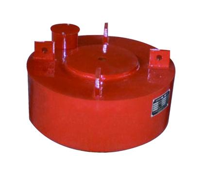 RCDY系列圆形电磁除铁器