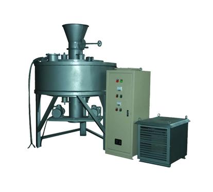 MCF系列振动式电磁除铁器
