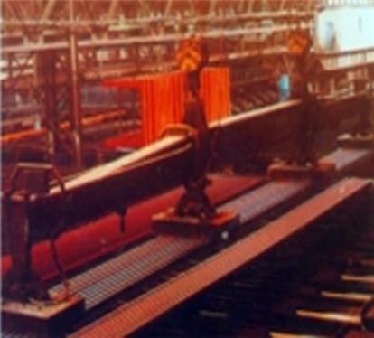 MW42系列吊运方坯、型钢用起重电磁铁